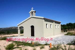 Chiesa campestre di Santa Caterina da Siena - Calangianus (OT)