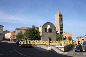 Chiesa parrocchiale di San Francesco d'Assisi - Aglientu (OT)
