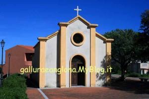 Chiesa di San Paolo eremita - Luogosanto (OT)