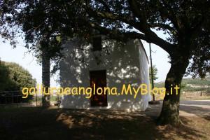 Chiesa campestre di Nostra Signora della Pace - Aggius (OT)