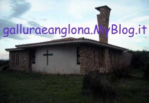 Chiesa campestre di Gesù sul Tabor (Trasfigurazione di Cristo) - Aglientu (OT)