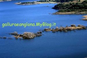 Ruderi chiesa di San Nicola in Carana - Luras (OT)